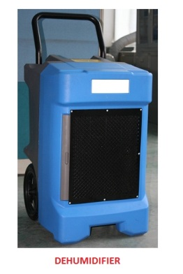 Industrial dehumidifier in UAE.