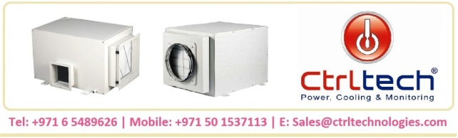 Dehumidifier For Swimming pool SPD Banner