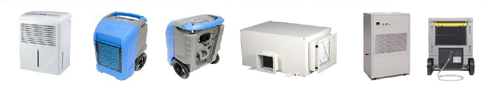 Small Server Room Humidifier