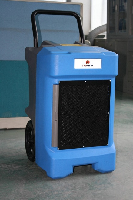Industrial Dehumidifier. Commerical dehumidifier.